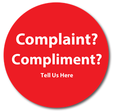 Complaint or Compliment about Value Websites - Tell Us Here