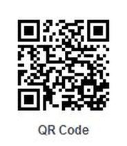 QR Code for Winds of Change Conference